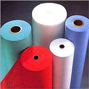 Laminated Fabric Manufacture